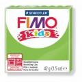 Modelovací hmota Fimo kids 42g světle zelená