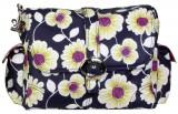 Přebalovací taška Buckle Bag Jewel Daisies Kalencom