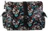 Přebalovací taška Buckle Bag Safari Paisley Kalencom