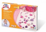 Sada Fimo kids Create & Play srdce