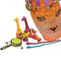 Sada hudebních nástrojů Jungle Jam B Toys