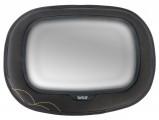 Zpětné zrcátko Baby In-Sight Soft-Touch Mega šedé Munchkin dříve Brica