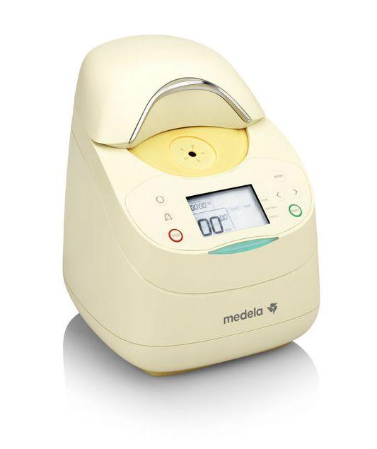 Půjčení ohřívače mateřského mléka Medela Calesca