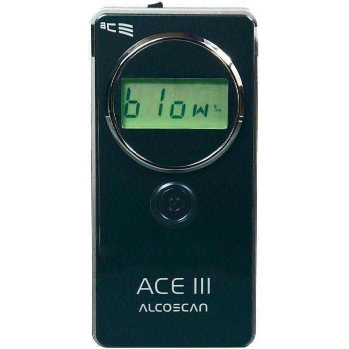 Alkoholtester ACE III