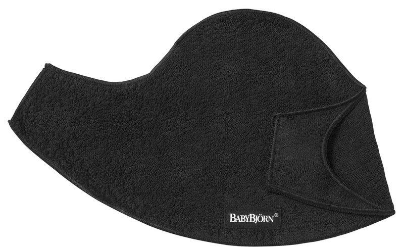 Bryndák k nosítku BabyBjörn (do nosítka) černý 2 ks