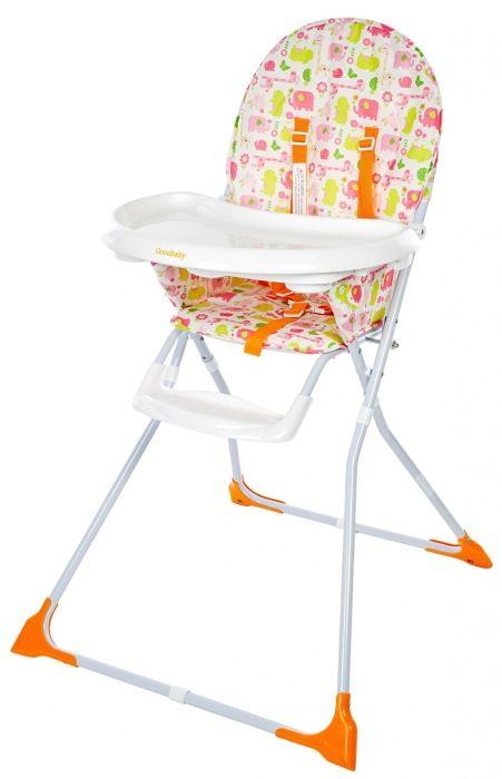 Půjčení dětské jídelní židličky