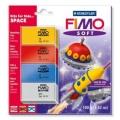 FIMO Soft sada pro děti Space