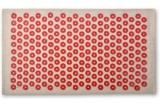 Iplikátor D1 Klasik Velký 38 x 68 cm režné plátno