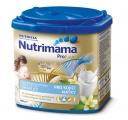 Mléčný vanilkový nápoj Nutrimama Profutura 400 g
