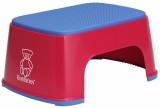 Stupátko BabyBjörn Step Stool Bright Red červené