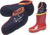 Ponožky - vložky do gumáků Playshoes vel. 24-27