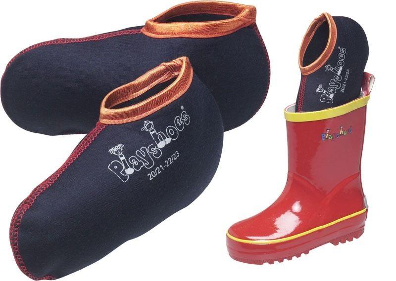 Ponožky - vložky do gumáků Playshoes