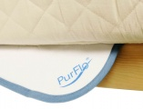 Chránič matrace PurFlo Sleepsystem Fix Mattress Underlay