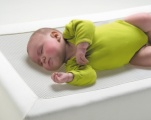 Dětská matrace Neutral 120 x 60 cm PurFlo Sleepsystem Cot Mattress