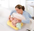 Pěnová podložka do vaničky na koupání Summer Infant
