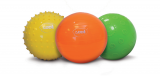 Senzorické míčky 3 ks Ludi