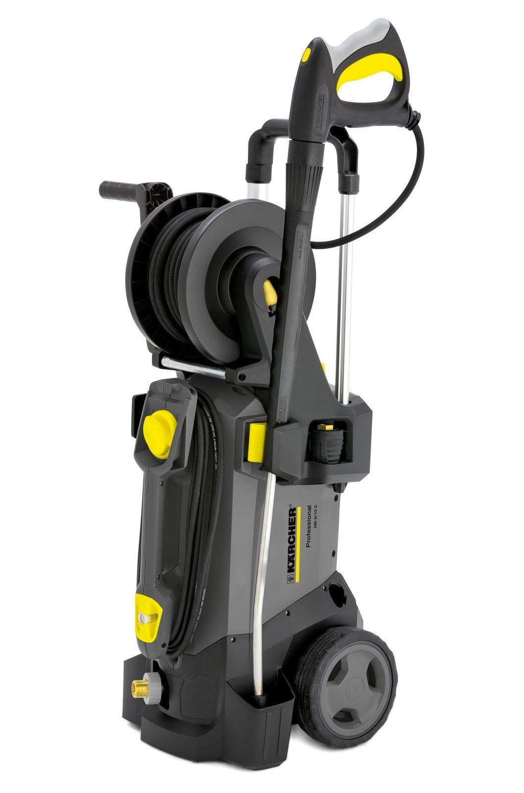 Vysokotlaká myčka (vysokotlaký čistič) Kärcher HD 5/15 CX Plus PŮJČOVNA