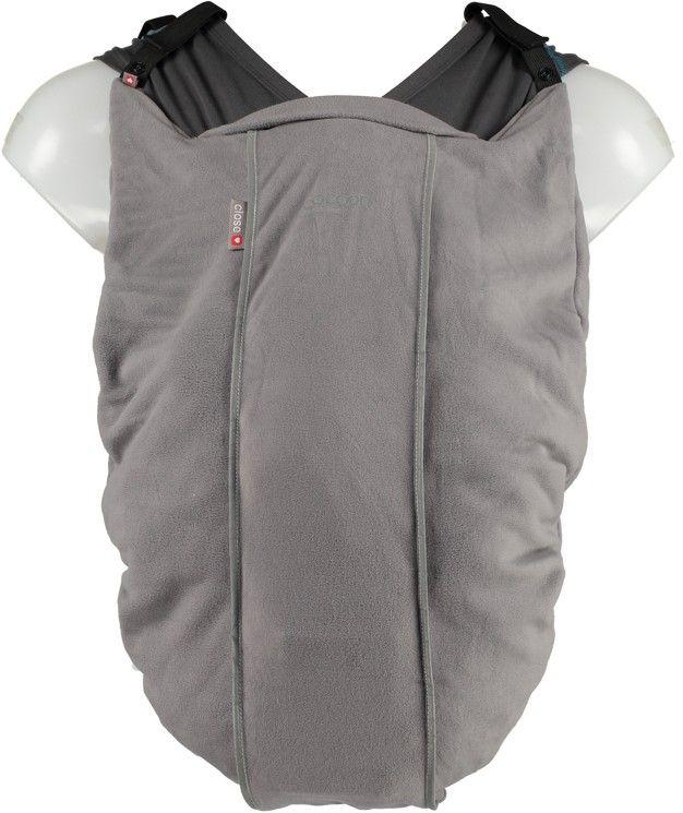 Zateplovací fleece vložka pro nosítka - Cocoon V2 Close Parent