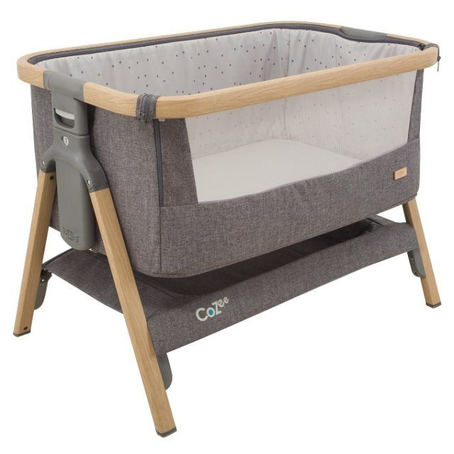 Novorozenecká postýlka CoZee Tutti Bambini