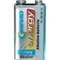 Alkalická baterie 9V Conrad energy