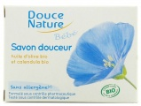 BIO jemné dětské mýdlo Douce Nature 100g