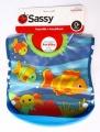 Bryndák s korýtkem moře - rybičky Sassy