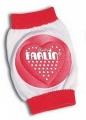 Chrániče kolen - nákoleníky Farlin červené