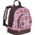 Dětský batoh Lässig Mini Backpack Savannah rose - růžový
