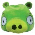 EP LINE Relaxační polštář Angry Birds zelený
