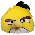 EP LINE Relaxační polštář Angry Birds žlutý