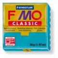 FIMO Classic 56g blok - azurová (Peprmint tyrkys)