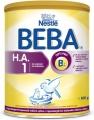 Kojenecké mléko Beba HA 1 400g Nestlé
