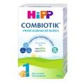 Kojenecké mléko Hipp 1 Bio Combiotik 300g