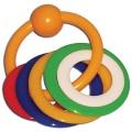 Kousací kroužky Farlin