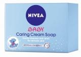 Krémové mýdlo Nivea Baby 100g