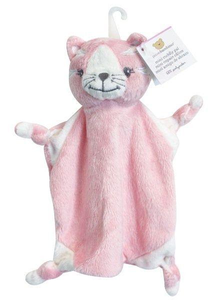 Muchláček do postýlky kočička Piccolo Bambino