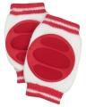 Playshoes Chrániče kolen - nákoleníky červené