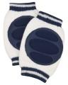Playshoes Chrániče kolen - nákoleníky tmavě modré