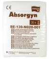 Porodnické vložky Absorgyn - 20 ks