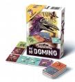 Společenská hra mini domino - Prehistoric Bonaparte