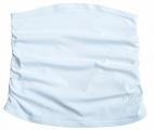 Těhotenský pás Belly Band Lässig White
