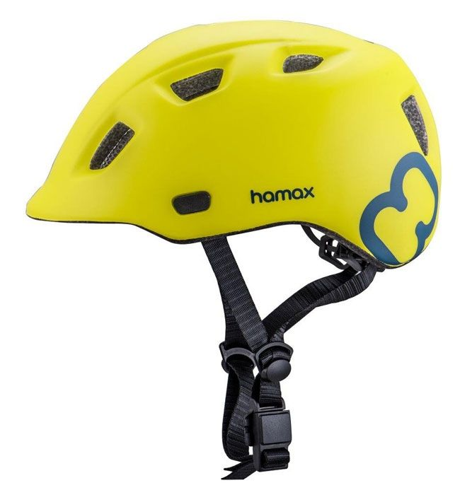 Dětská helma Hamax Thundercap PŮJČOVNA