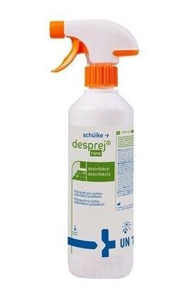 Dezinfekční prostředek Desprej 500 ml