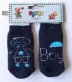 Kojenecké ponožky chlapecké 0-12 měsíců