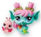 Littlest Pet Shop okouzlující Víly přátelé Hasbro LPS