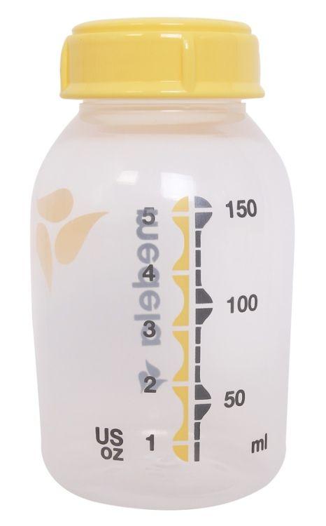MEDELA lahvička na uskladnění mléka - 150ml 1ks