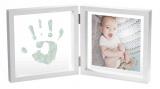 Sada pro otisk - rámeček Baby Art My Baby Style Simple Transparent