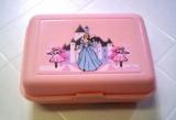 Svačinová krabička - svačinový box Princezna Playshoes