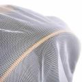 Univerzální moskytiéra - síťka na kočárek - bílá