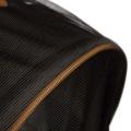 Univerzální moskytiéra - síťka na kočárek - černá